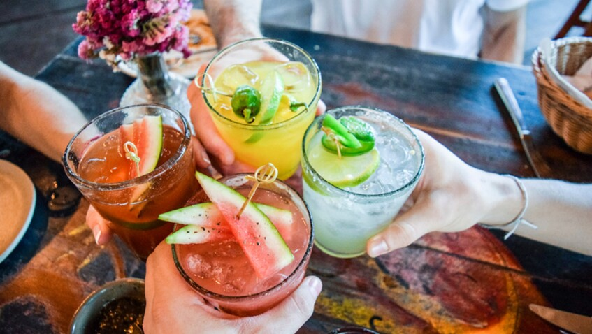 3 ingrédients insolites à ajouter à vos cocktails pour un résultat surprenant et délicieux