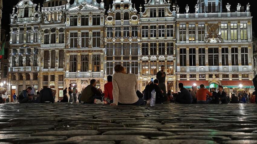 Voyage en Belgique : zoom sur la Grand-Place à Bruxelles