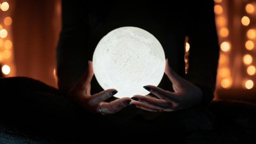 Horoscope lunaire de la semaine du 7 au 13 août 2021 par Marc Angel
