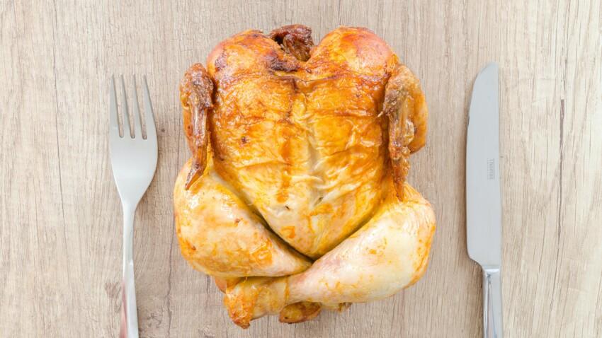 Covid-19 : des traces du virus retrouvées sur du poulet brésilien, la contamination par les aliments est-elle possible ?
