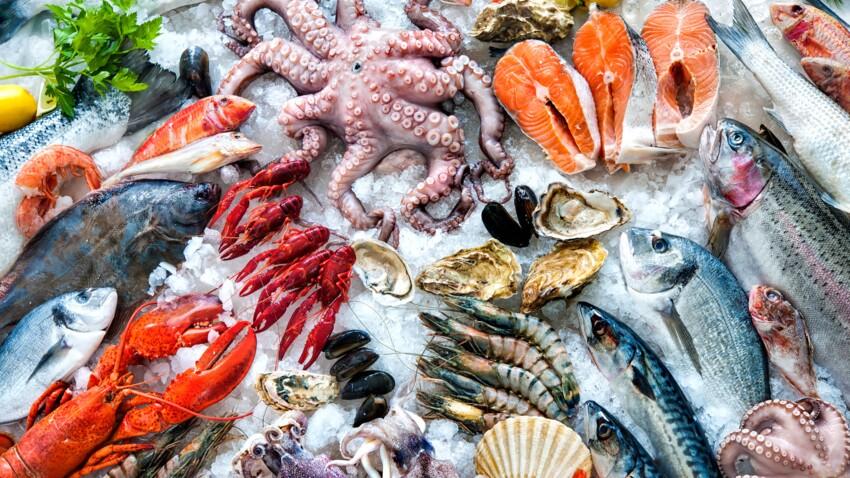 5 erreurs qu'on fait tous en consommant des fruits de mer