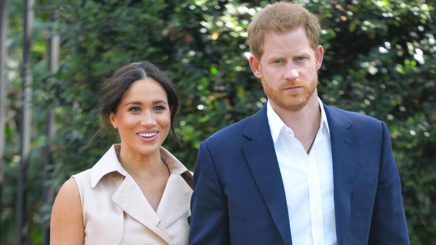 Meghan Markle et le prince Harry : toutes les photos de leur nouveau manoir de luxe (à couper le souffle !)