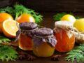 Confitures de Noël : nos recettes faciles et gourmandes
