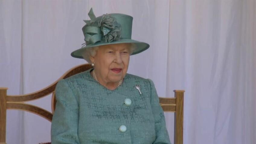 Elizabeth II : un nouveau scandale s'abat sur la reine d'Angleterre