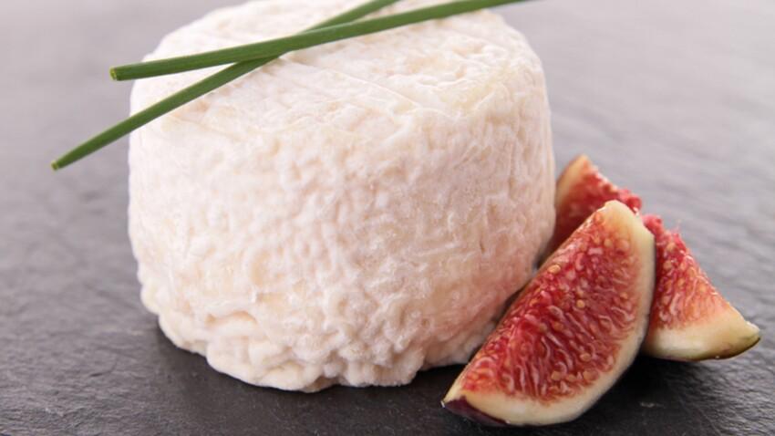 Chèvre frais : nos recettes d'été faciles et originales