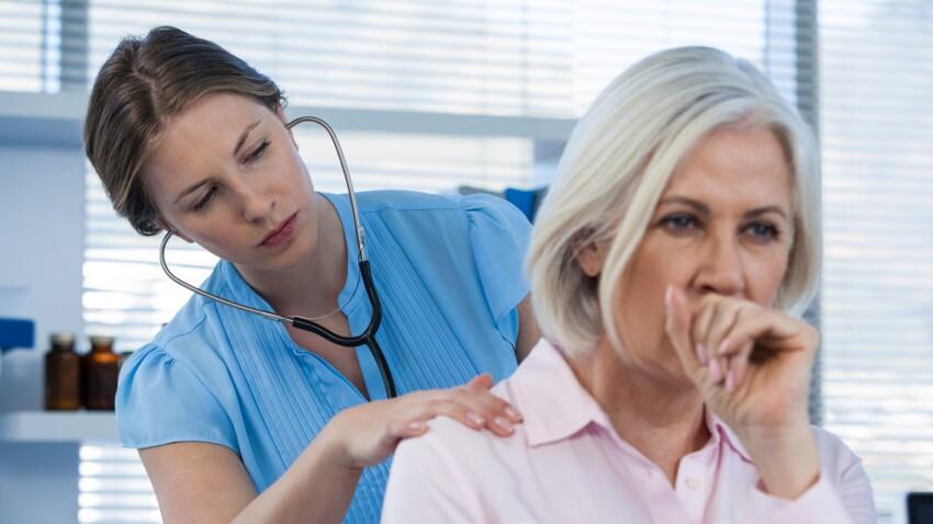 Fibrose pulmonaire : quels sont les symptômes et comment en guérir ?