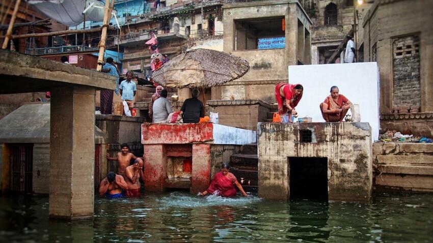Voyage en Inde : itinéraire au fil du Gange de Calcutta à Varanasi