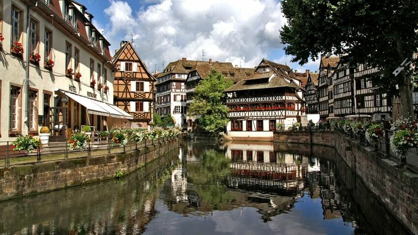 Visiter Strasbourg : nos idées d'itinéraires pour découvrir la ville alsacienne