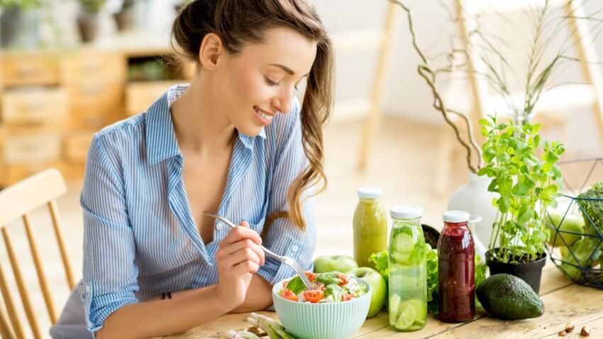 5 conseils pour ne plus jamais reprendre de poids après un régime