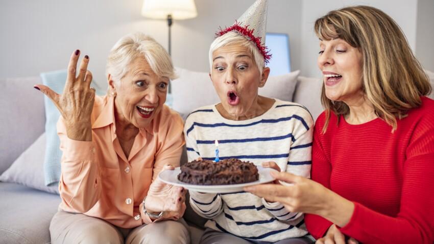 Pourquoi il ne faut plus souffler ses bougies d'anniversaire