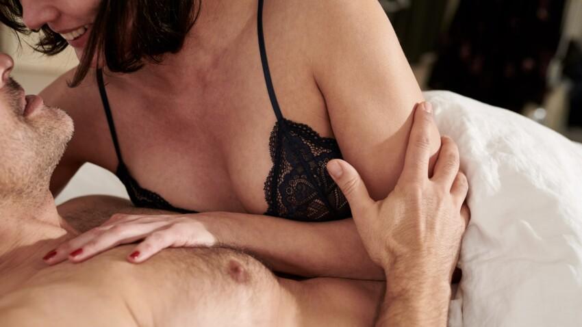 Kamasutra : voici la position sexuelle la plus dangereuse selon un médecin britannique