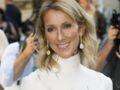 Céline Dion sexy dans une robe ultra-moulante en latex (oh la la)