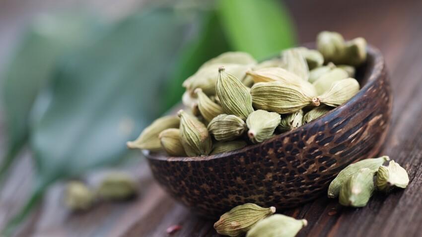 Cardamome : quels sont les bienfaits de cette épice et comment l'utiliser ?