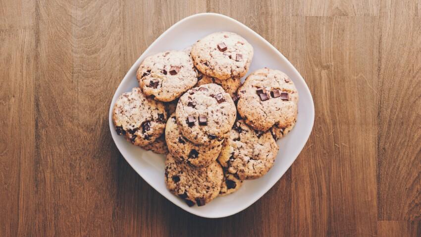Minceur: 20 recettes de gâteaux légers pour le goûter