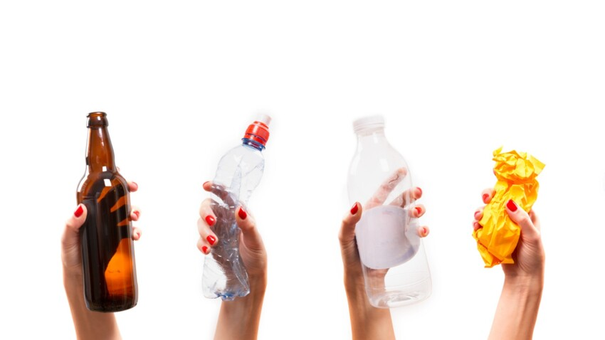Comment réduire les emballages au quotidien ?