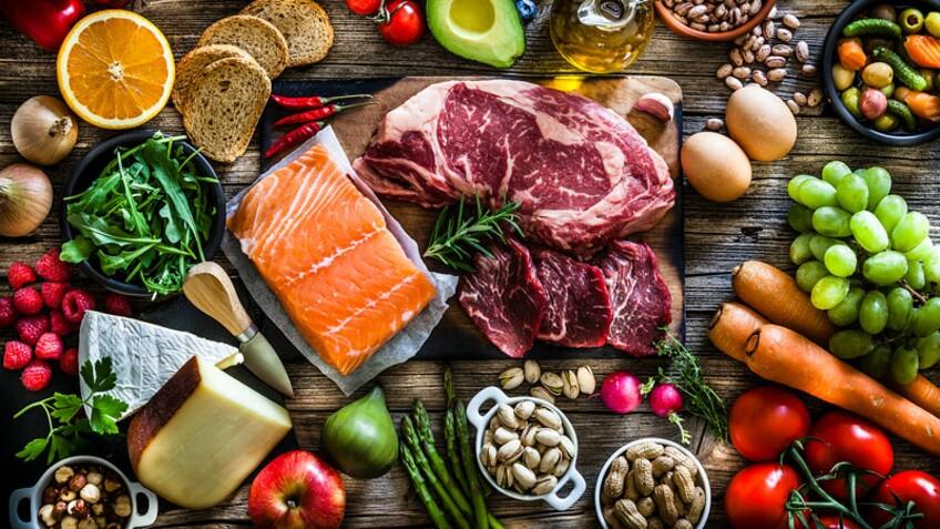 Ces aliments qui risquent de disparaître de nos assiettes en 2050