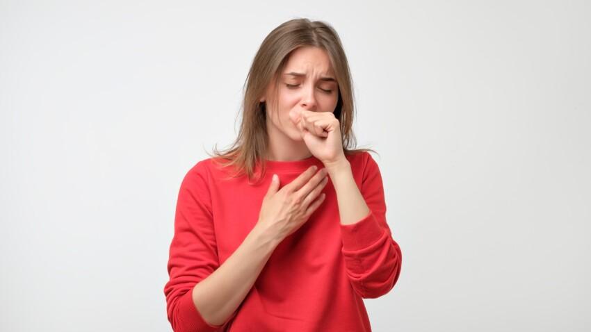 Toux, rhume : ce produit que vous avez dans vos placards serait plus efficace que certains médicaments