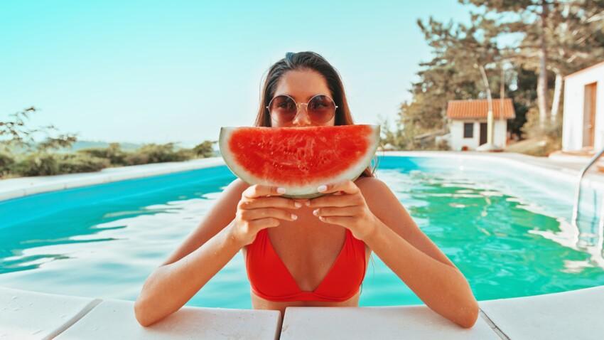 8 aliments à privilégier pour préserver son bronzage