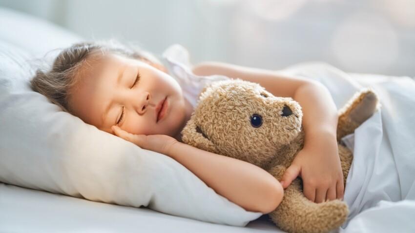 Rentrée et sommeil : 5 astuces pour que mon enfant reprenne un bon rythme