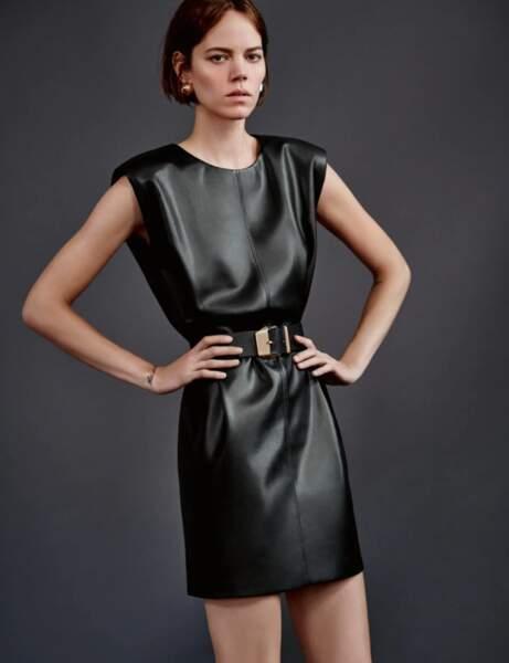 Robe tendance : glamour