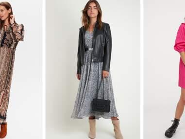 Robe tendance : top 20 des modèles canons et féminins à shopper dès maintenant