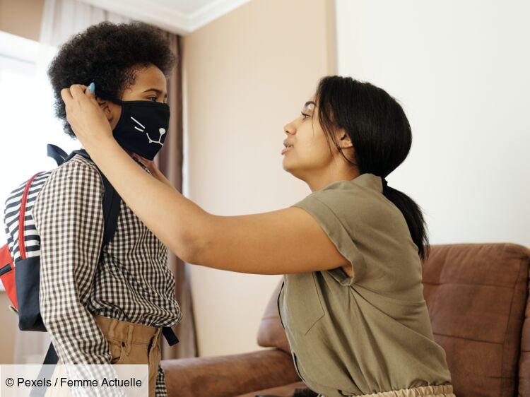 Symptômes, transmission, contagiosité : 6 choses à savoir sur les enfants et la Covid-19