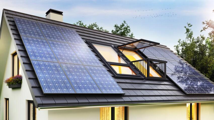 Énergie : quels sont les avantages à installer des panneaux solaires ?