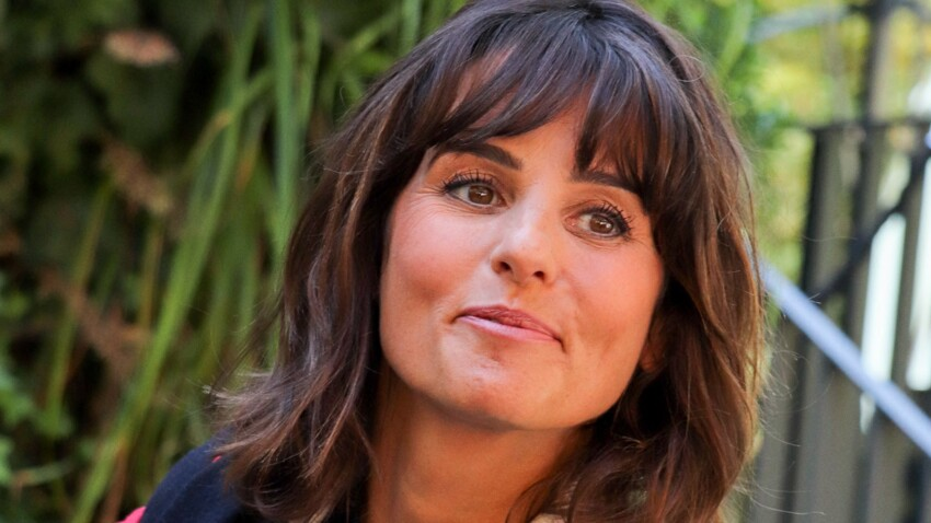Faustine Bollaert sublime avec une coiffure très tendance (vous aimez ?)