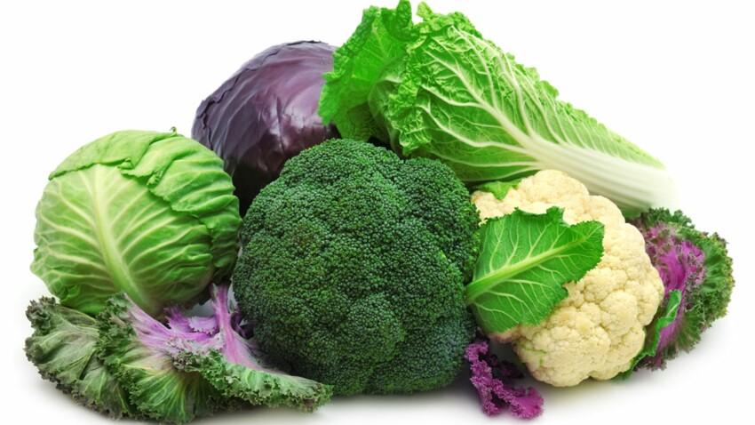 Pourquoi il faudrait manger des choux et brocolis tous les jours