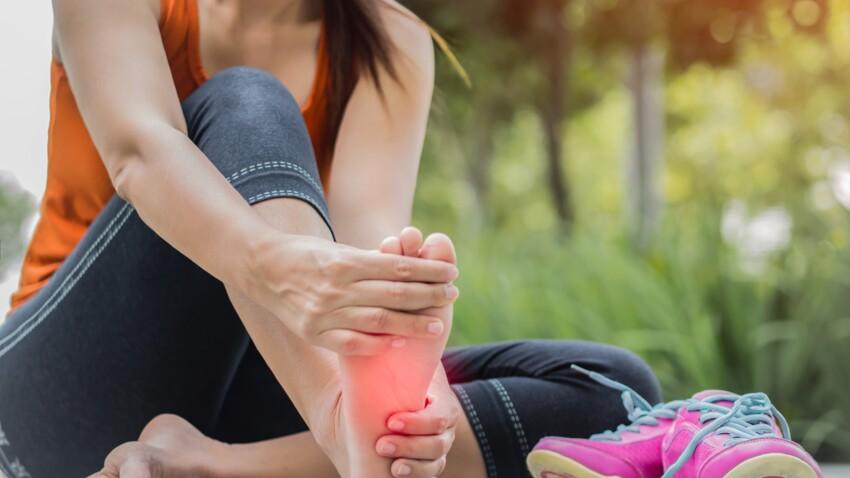 Crampes musculaires : quelles sont les causes de ces contractions douloureuses ?