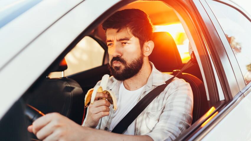 Quel est le repas idéal pour ne pas somnoler au volant ?