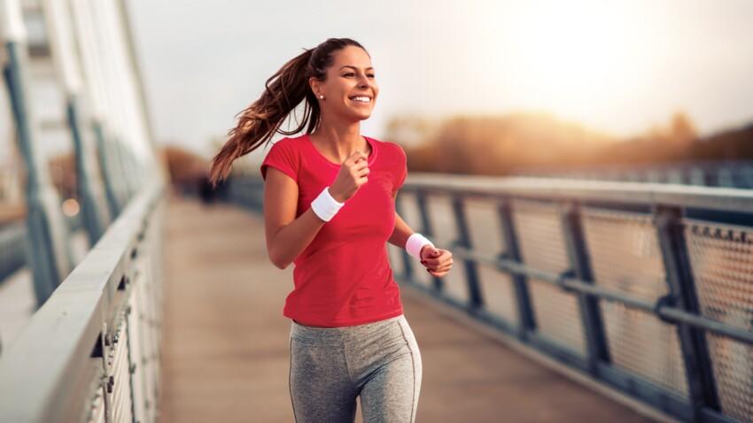Running : la routine idéale pour brûler plus de calories