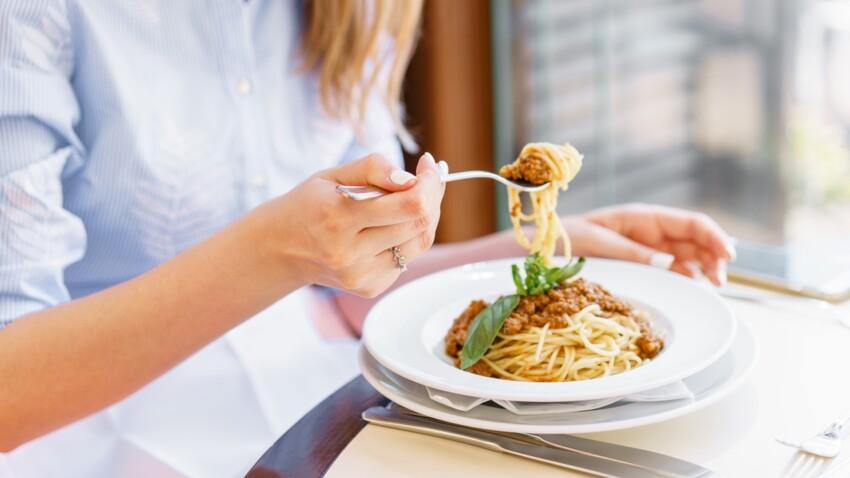 Riz, pâtes : les féculents font-ils grossir ?