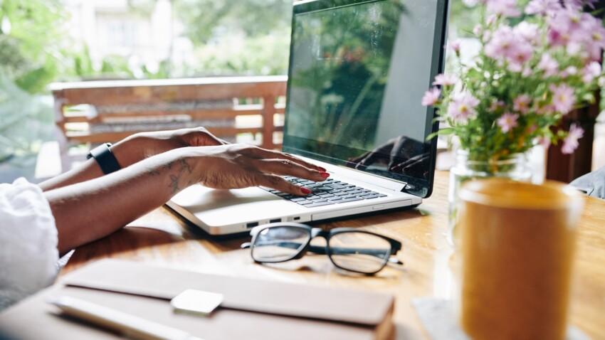 Télétravail : ce que votre patron a le droit de faire pour vous surveiller