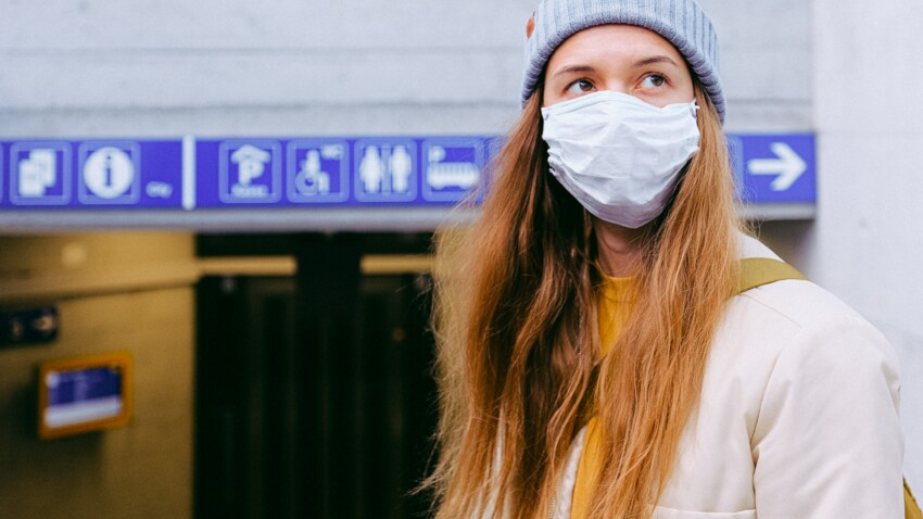 Catecair : ce nouvel accessoire dépolluant qui pourrait bientôt nous dispenser de masque