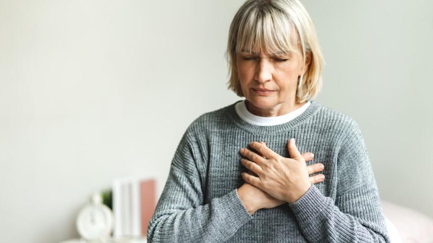 Maladies cardiaques : comment les selfies pourraient aider à les détecter