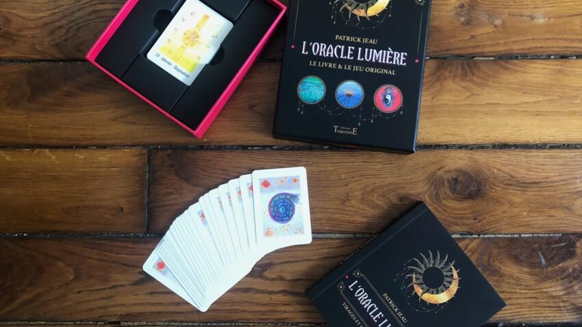 Oracle Lumière : signification des cartes et comment le tirer ?