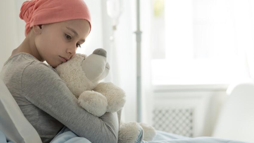 Neuroblastome : quel est ce type de cancer qui touche les enfants ?