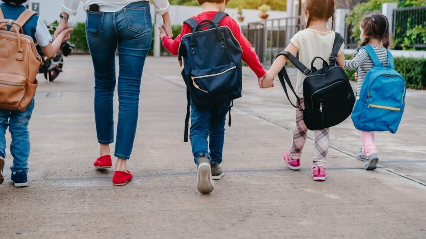 8 conseils pour aider mon enfant à bien commencer l'année scolaire