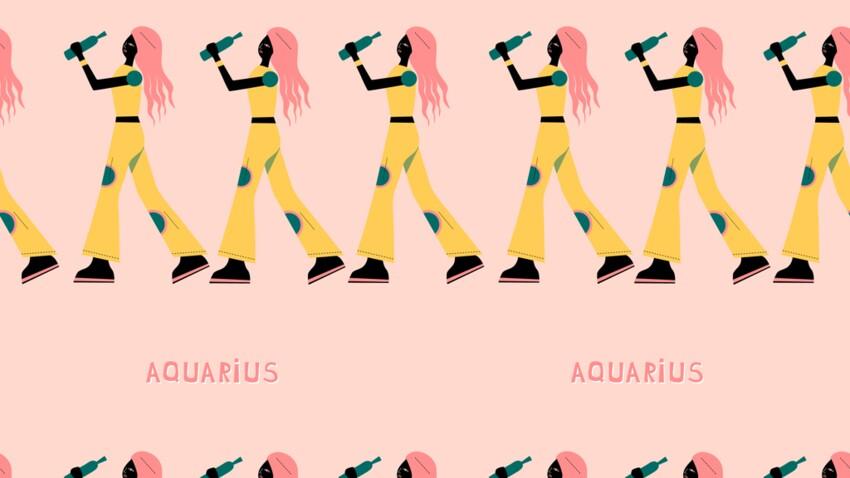 Septembre 2020 : horoscope du mois pour le Verseau
