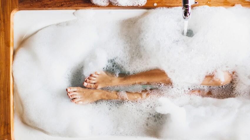 Hygiène intime : pourquoi il faut éviter de se laver le vagin avec du gel douche