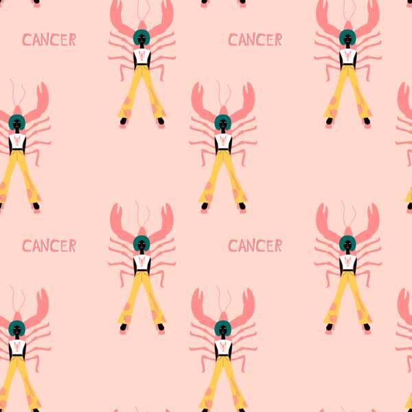 Septembre 2020 : l'horoscope du mois pour le Cancer