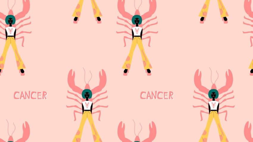 Septembre 2020 : horoscope du mois pour le Cancer