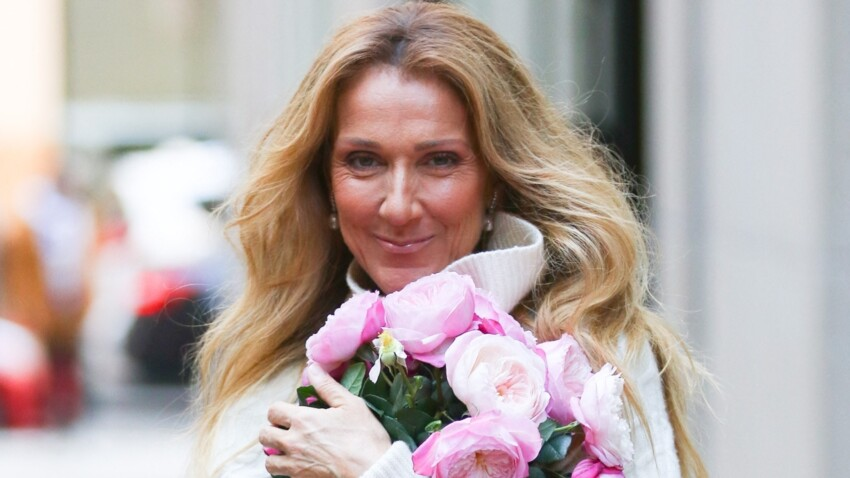 """Céline Dion raconte comment elle a vécu son quotidien de """"mère célibataire"""" après la mort de René Angélil"""