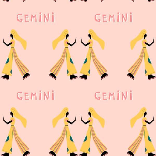 Septembre 2020 : l'horoscope du mois pour le Gémeaux