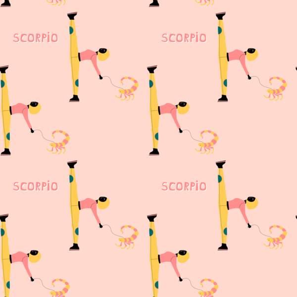 Septembre 2020 : l'horoscope du mois pour le Scorpion