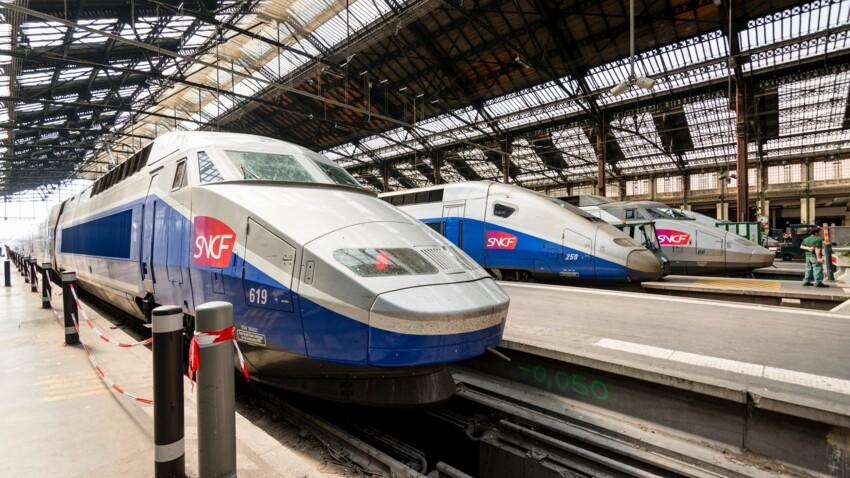 La SNCF poursuit l'échange et le remboursement sans frais des billets grandes lignes