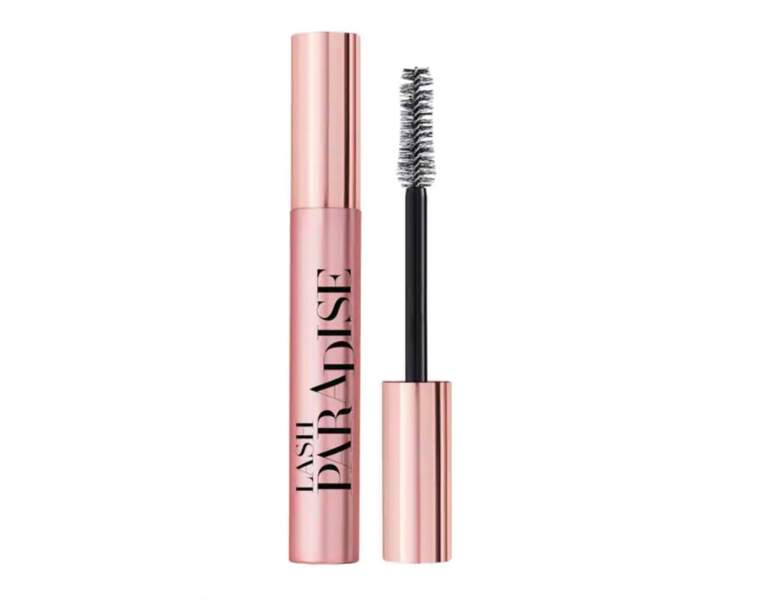 Mascara volume et allongeant