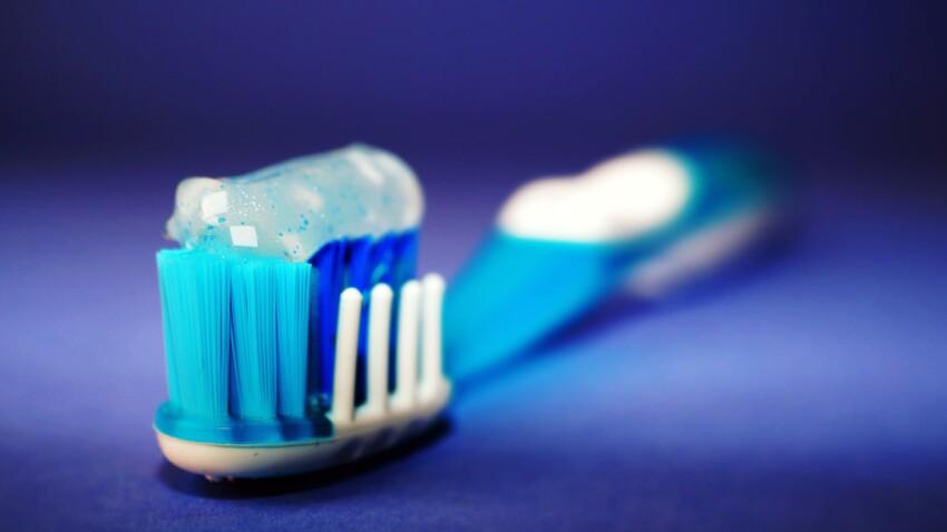 Hygiène bucco-dentaire : l'UFSBD met en garde contre les dentifrices sans fluor