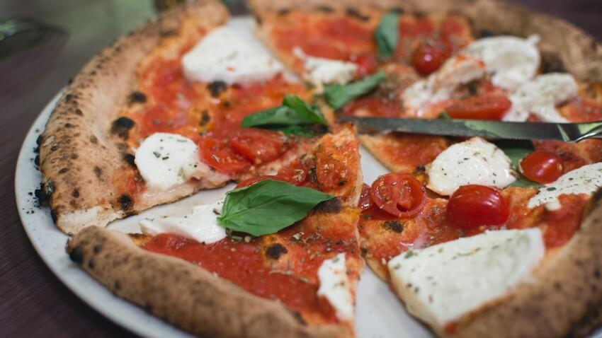Pizza ou quiche : lequel de ces plats est le plus calorique ?